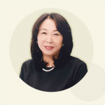 「ブライダルピース大和」代表 カウンセラー: 飯塚 千栄子